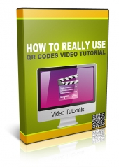 QR Code Video 2014 Video with Personal Use Rights