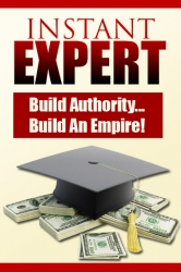 Instant Expert eBook with Private Label Rights