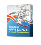 Mart Expert Video with Resell Rights