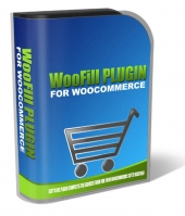 WooFill Plugin Software with Resell Rights