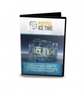 PayPal Ice Time Video with private label rights