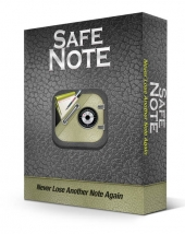 NoteLocker Software Software with Private Label Rights
