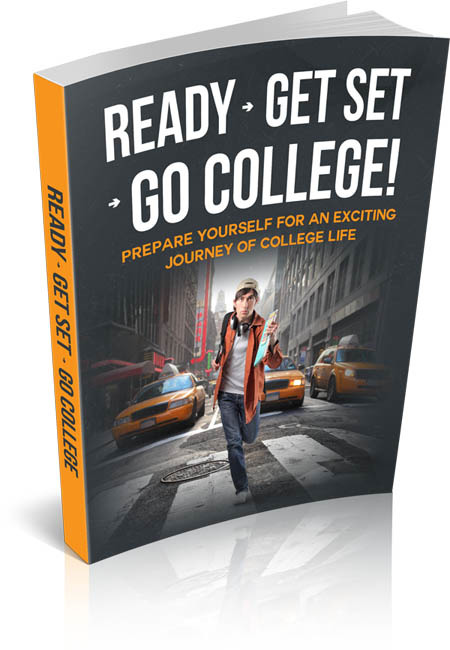 Ready - Get Set - Go College
