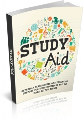 Study Aid eBook with Master Resell Rights