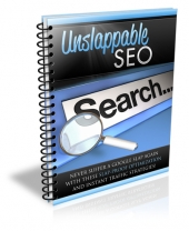Unslappable SEO eBook with Private Label Rights