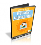 How To Create Profitable Adsense Sites Video with