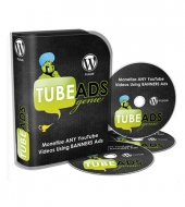 Tube Ads Genie Plugin Software with Personal Use/Developer Rights