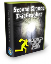Second Chance Exit Software with private label rights