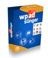 WP Ad Slinger Plugin Software with Personal Use/Developer Rights