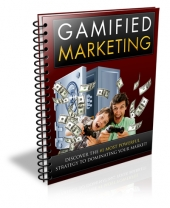 Gamifying Your Marketing eBook with Private Label Rights