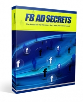 FB Ad Secrets eBook with Master Resell Rights