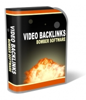 Video Backlinks Bomber Software Software with Personal Use Rights