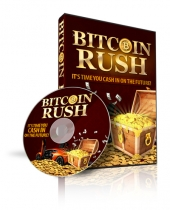 Bit Coin Rush Video with Master Resell Rights