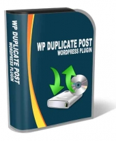 WP Duplicate Post Plugin Software with Private Label Rights