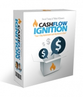 Cashflow Ignition eBook with Master Resell Rights