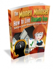 The Money Mindset eBook with Master Resell Rights/Giveaway Rights