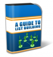 A Guide To List Building Software Software with Private Label Rights