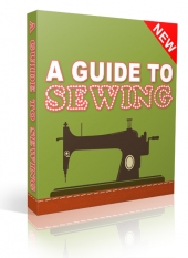 A Guide To Sewing Software with private label rights