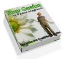 Your Garden - The Ultimate Gardener's Guide eBook with Resell Rights
