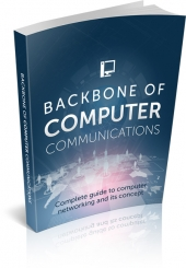 Backbone of Computer Communications eBook with Master Resell Rights