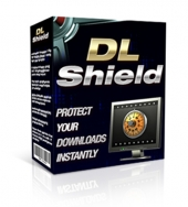 D L Shield Software Software with Master Resell Rights