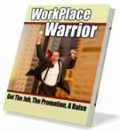 WorkPlace Warrior eBook with Master Resale Rights