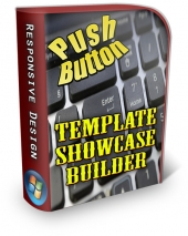 Template Showcase Builder Software with Private Label Rights