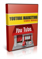 YouTube Marketing Video Series 2014 Video with Personal Use Rights