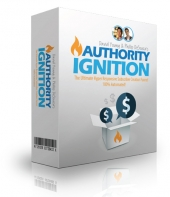 Authority Ignition Package eBook with Master Resell Rights