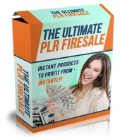 FireSale Ignition Video with Private Label Rights