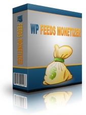 WP Feeds Monetizer Software with Personal Use Rights