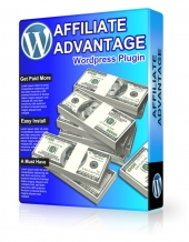 Affiliate Advantage Plugin Software with Resell Rights