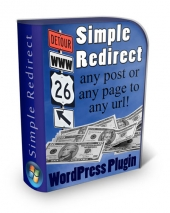 Simple Redirect Software with Private Label Rights