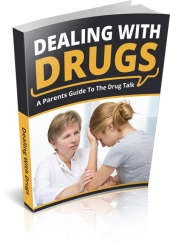 Dealing With Drugs eBook with Master Resell Rights