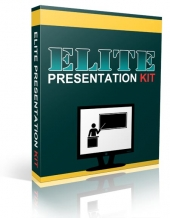 Elite Presentation Kit Graphic with Personal Use Rights