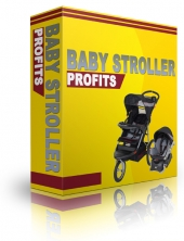 Baby Stroller Profits Video with Resell Rights