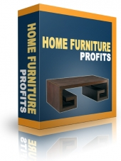 Home Furniture Profits Video with Resell Rights