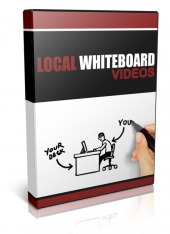 Local Whiteboard Videos Video with Private Label Rights