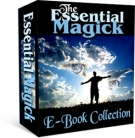 The Essential Magick E-book Collection eBook with Resell Rights