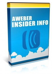 Aweber Insider Info Video with Personal Use Rights