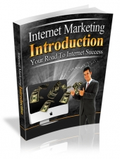Internet Marketing Introduction eBook with Master Resell Rights