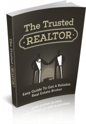 The Trusted Realtor eBook with Master Resell Rights