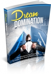 Dream Domination eBook with Master Resell Rights
