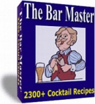 The Bar Master eBook with Resell Rights