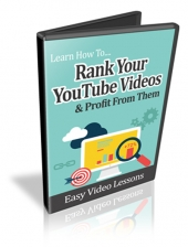 How To Rank Your YouTube Videos Video with Personal Use Rights