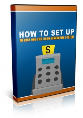 How To Set Up An Easy And Free Cash Generating System Video with Private Label Rights