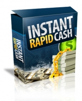 Instant Rapid Cash eBook with Personal Use Rights