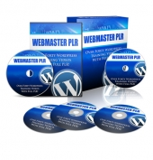 Webmaster PLR Video with Private Label Rights