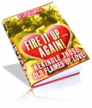 Fire It Up... Again! eBook with Master Resale Rights