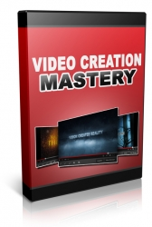 Video Creation Mastery 2014 Video with Personal Use Rights